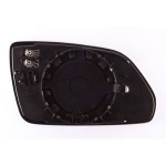 VW Polo - 9N2 - [05-08] Clip In Heated Wing Mirror Glass